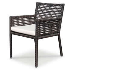 Source Outdoor Dining Chairs
