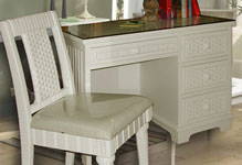 Wicker Home Office Furniture