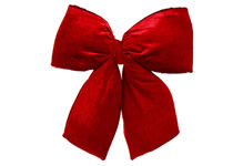 Christmas Bows and Ribbon
