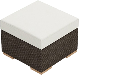 Harmonia Living Ottomans