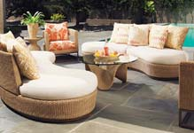 Tommy Bahama Outdoor Living Aviano