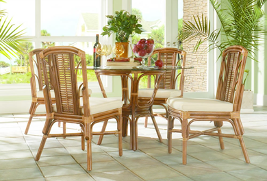 Classic Rattan Bayview Collection