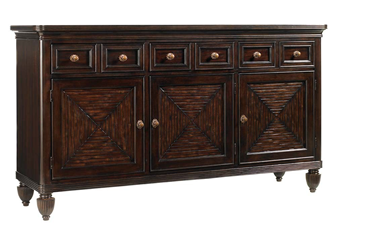 Tommy Bahama Home Buffet Tables