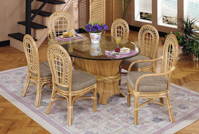 Classic Rattan Caliente Collection