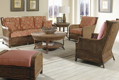 Classic Rattan Callaway Collection