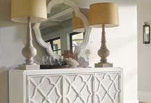 Tommy Bahama Home Ivory Key
