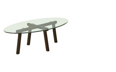 Diamond Sofa Coffee & End Tables