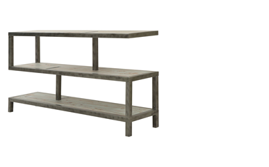 Armen Living Console & Accessory Tables
