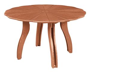 CR Plastics Dining Tables