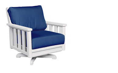 CR Plastics Lounge Chairs & Benches