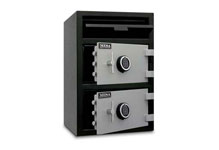 Drop Box Depository Safes