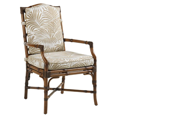 Tommy Bahama Outdoor Living Dining Chairs