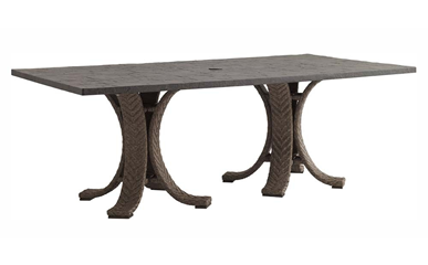 Tommy Bahama Outdoor Living Dining Tables