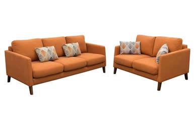 Diamond Sofa Living Room Sets