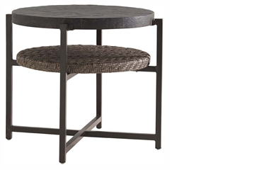 Tommy Bahama Outdoor Living End Tables