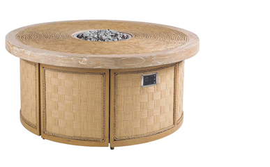 Tommy Bahama Outdoor Living Fire Pits