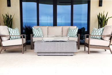 Sunset West Outdoor Wicker Patio Furniture