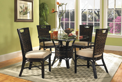 Classic Rattan Innisbrook Collection