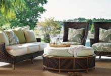 Tommy Bahama Outdoor Living Island Estate Lanai