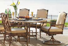 Tommy Bahama Outdoor Living Island Estate Veranda