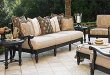 Tommy Bahama Outdoor Living Kingstown Sedona