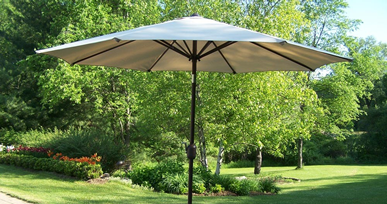 Oakland Living Umbrellas & Umbrella Bases