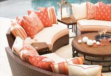 Tommy Bahama Outdoor Living Ocean Club Pacifica