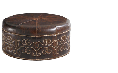 Lexington Ottomans
