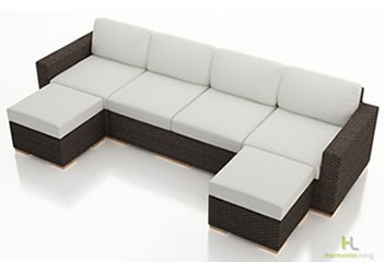 Modern Sectional Sets