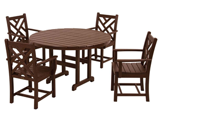 Polylumber Dining Sets