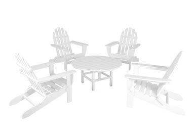 POLYWOOD Conversation Sets