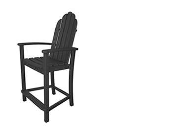 POLYWOOD Counter Chairs