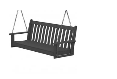POLYWOOD Swings