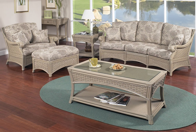 Classic Rattan Riviera Collection