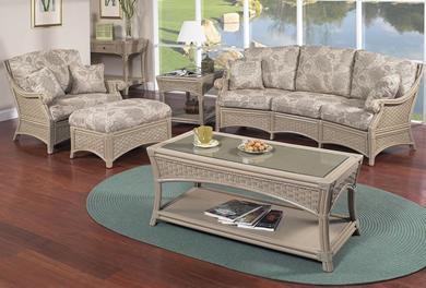 Classic Rattan Riviera Collection