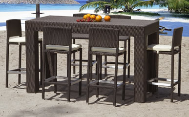 Source Outdoor Dining Sets
