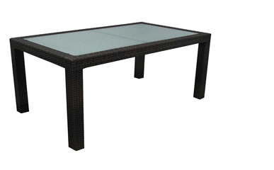 Source Outdoor Dining Tables