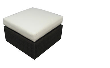 Source Outdoor Ottomans
