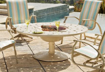 Outdoor Accessory & Accent Tables