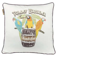 Tommy Bahama Outdoor Living Throw Pillows & Cushions