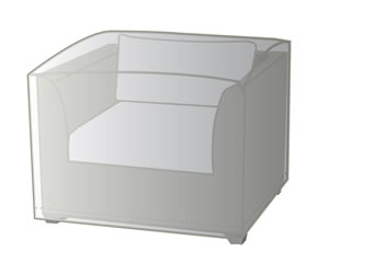 TK Classics Protective Furniture Covers