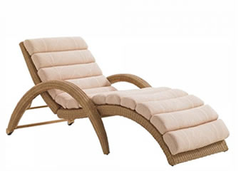 Tommy Bahama Chaise Lounges