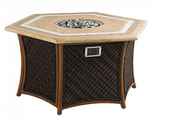 Tommy Bahama Fire Pits