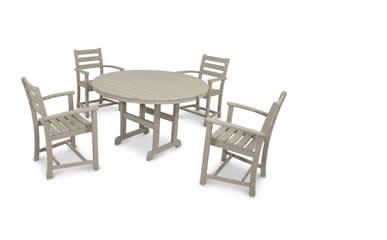 Trex Dining Sets