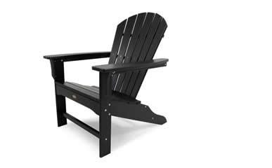 Trex Lounge Chairs