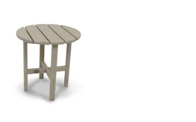 Trex Coffee Tables & End Tables