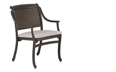 Tropitone Dining Chairs