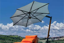 Patio Umbrellas and Bases