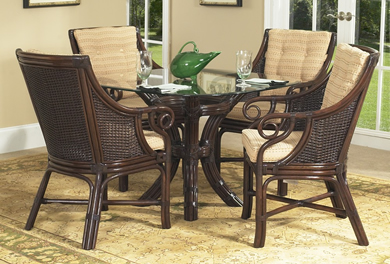 Classic Rattan Windsor Collection