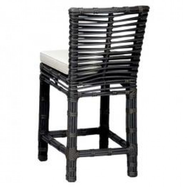 Sunset West Venice Wicker Counter Chair - Replacement Cushion